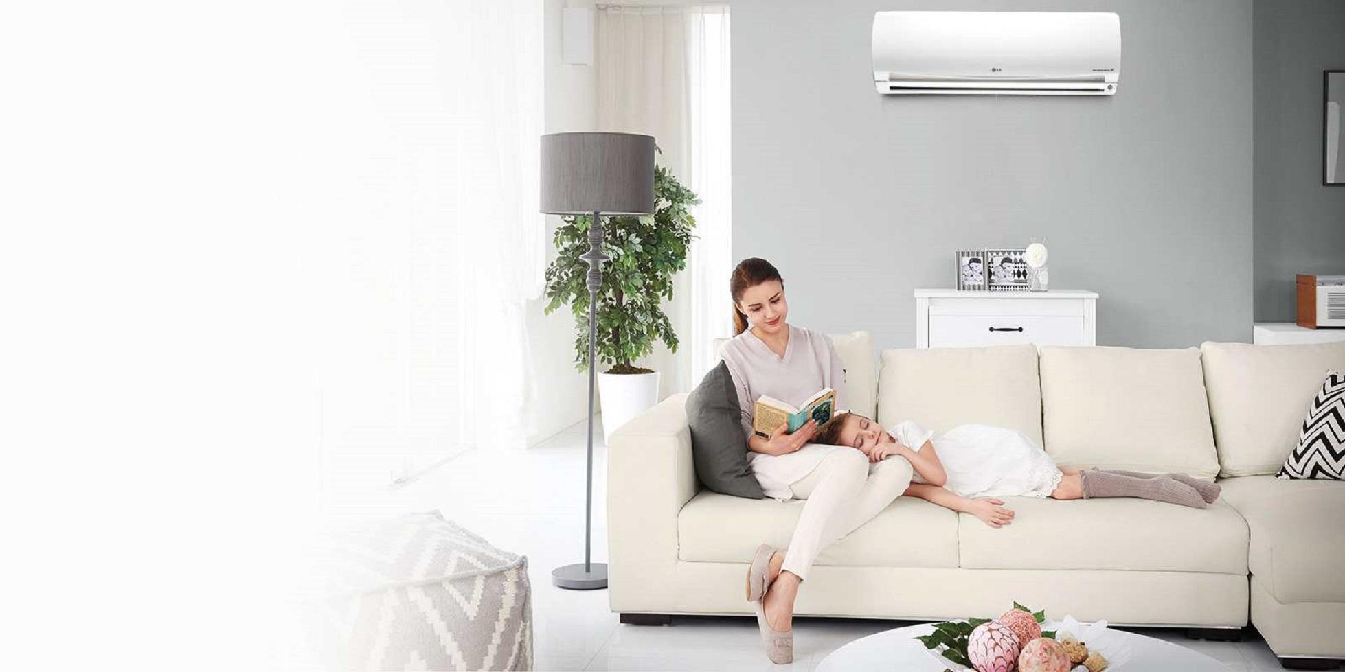 Ολοκληρωμένες λύσεις οικιακού και επαγγελματικού κλιματισμού
